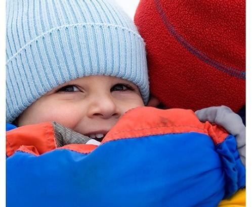 """Sarah Hrdy: """"Babys können süchtig machen"""""""