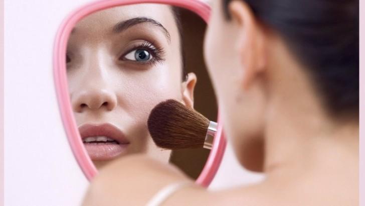 Die besten Kosmetika produziert die Haut selbst