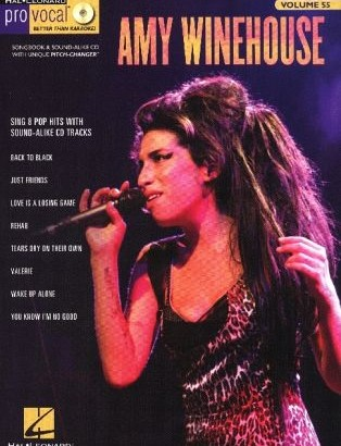 Das langsame Sterben der Sängerin Amy Winehouse
