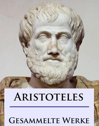 Aristoteles erfindet die wissenschaftliche Psychologie