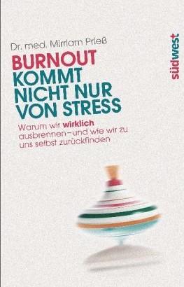 Burnout und Erschöpfung können verhindert werden