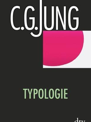 C. G. Jung stellt seine psychologische Typenlehre vor