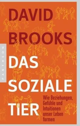 David Brooks erklärt das Balzverhalten von Männern und Frauen
