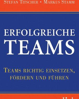Erfolgreiche Teams zeichnen sich durch eine spezielle Stimmung aus