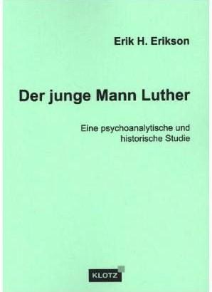 Erik Erikson wird durch Psychobiographien berühmt