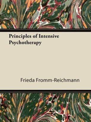 Frieda Fromm-Reichmann erforscht die Einsamkeit