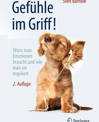 Ulrich Schnabel stellt die Norm der Gefühle vor