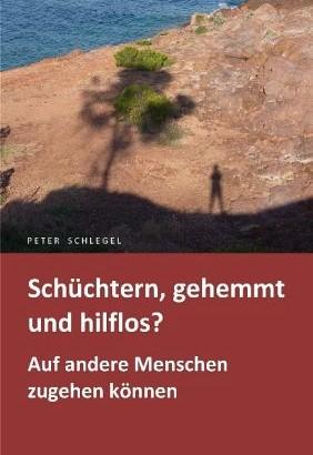 Harald Schultz-Hencke untersucht die Gehemmtheit