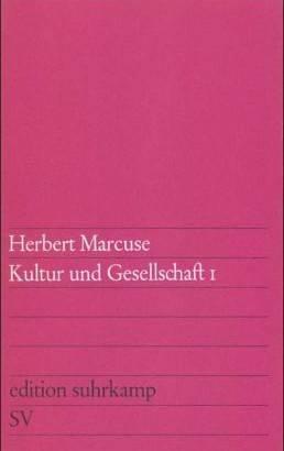 Herbert Marcuse analysiert Sigmund Freuds Psychoanalyse