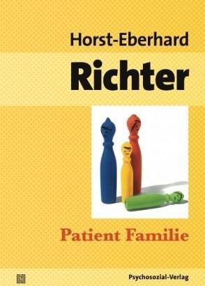 Horst-Eberhard Richter untersucht die Rolle des Kindes