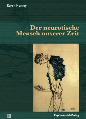 Der Neurotiker schwankt zwischen Macht und Liebe