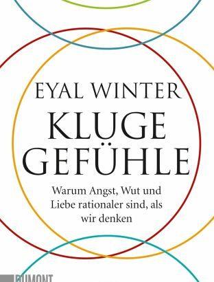 Eyal Winter nennt drei Gründe für selbstloses Verhalten