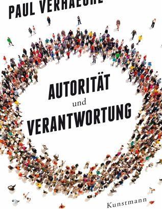 Autorität funktioniert auf freiwilliger Unterwerfung