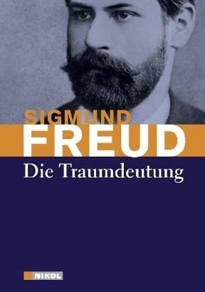 Sigmund Freud analysiert das Unbewusste