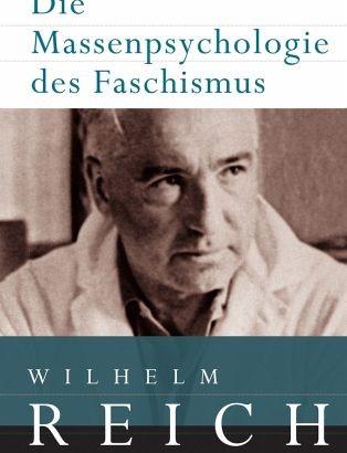 Die Analyse des Charakters durch Wilhelm Reich