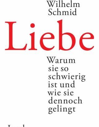 Wilhelm Schmid stellt die Goldene Regel der Erziehung vor